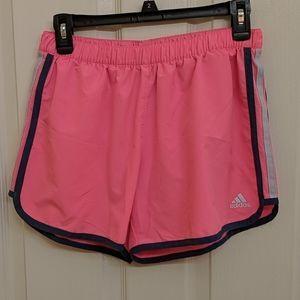 🎁3/$15 Adidas running short